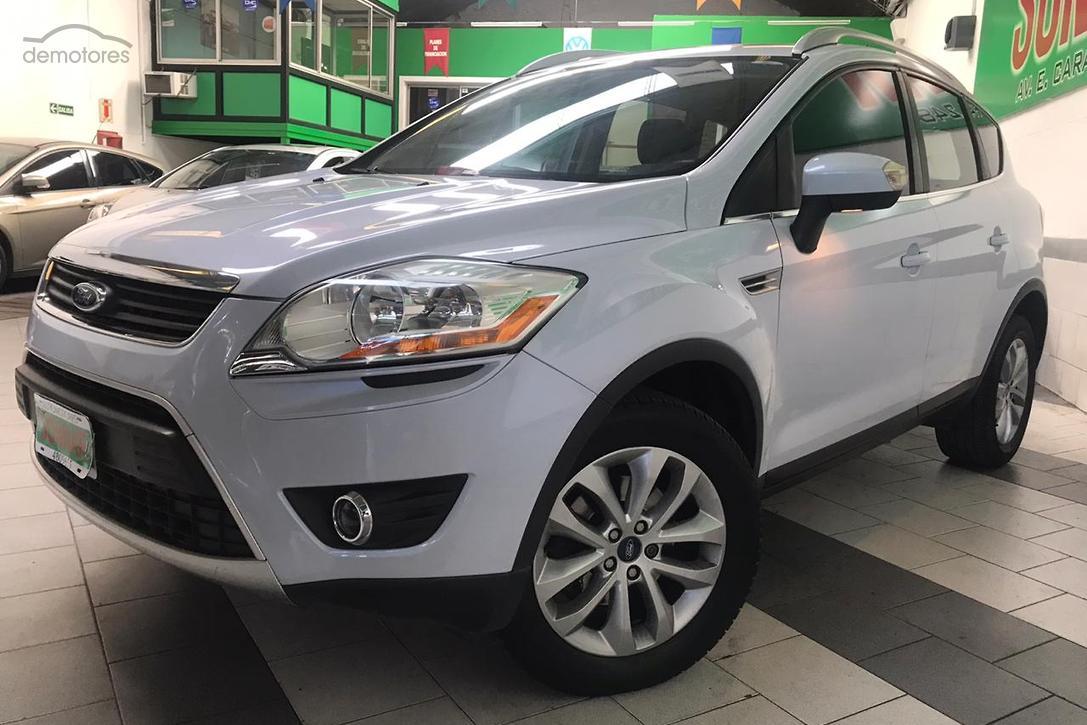 Usados Vendidos Por Particulares Ford Kuga Autos Camionetas Y 4x4 Para La Venta Argentina Demotores Com