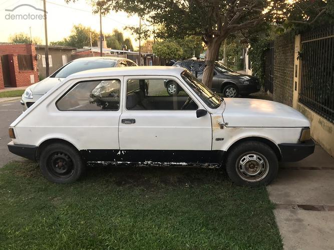 8447bf0c4 Usado, FIAT Spazio Autos, camionetas y 4x4, para la venta, Rosario, Santa  Fe - demotores.com