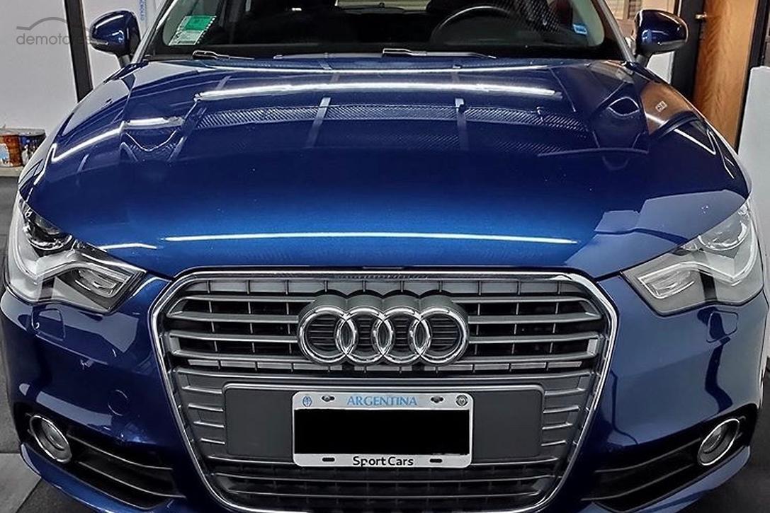 Usados Audi Autos Camionetas Y 4x4 Para La Venta Quilmes G B A Zona Sur Demotores Com