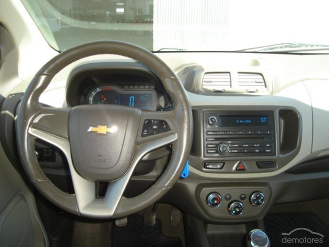 Usados Chevrolet Spin Autos Camionetas Y 4x4 Para La Venta
