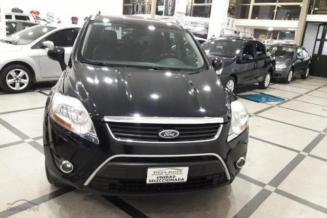 Usados Ford Kuga Autos Camionetas Y 4x4 Para La Venta Argentina Demotores Com