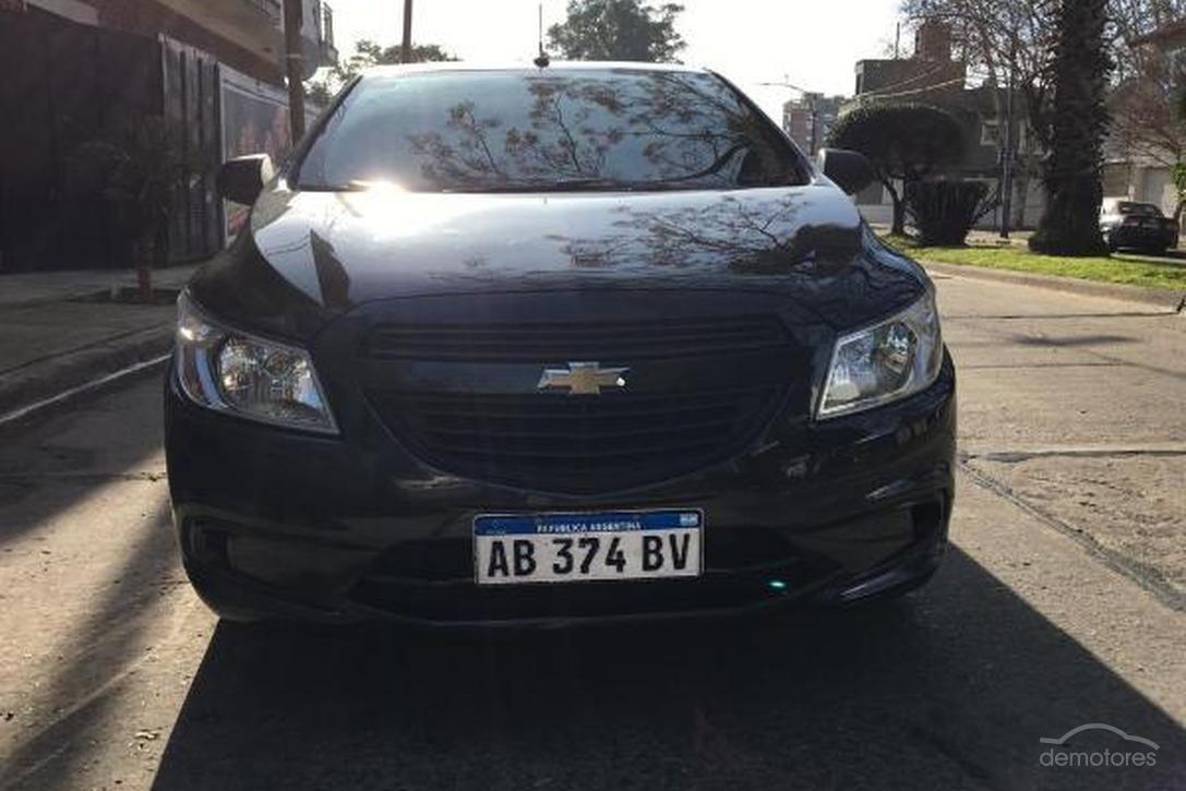 Usados Chevrolet Onix Joy Primer Dueno Autos Camionetas Y 4x4 Para La Venta Argentina Demotores Com