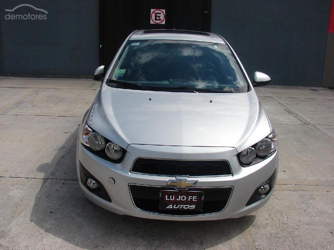 Usados Chevrolet Sonic Autos Camionetas Y 4x4 Para La Venta