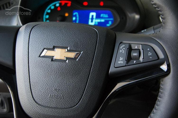 2018 Chevrolet Prisma Dm Ad 4131429 Demotores