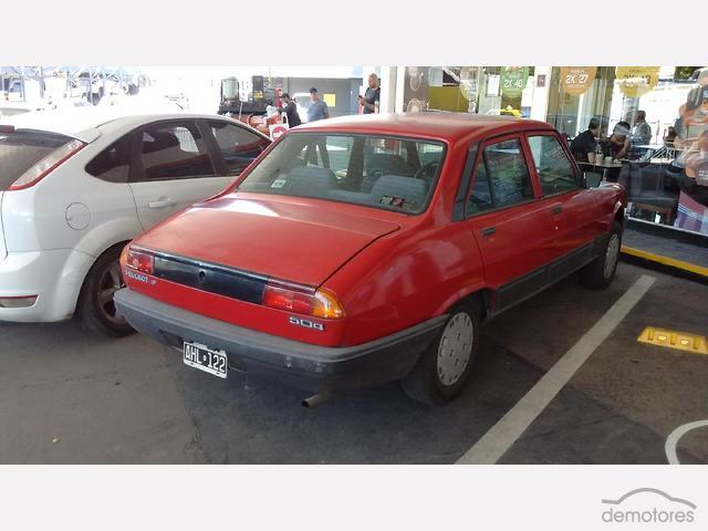 1995 Peugeot 504 Xs Demotores Com