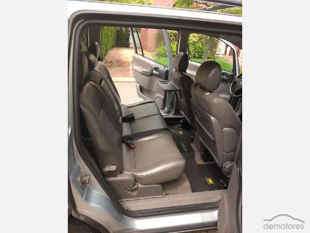 2008 Chevrolet Zafira Gls 20 16v Dm Ad 4208665 Demotores